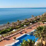 Los 4 mejores hoteles de lujo de Andalucía